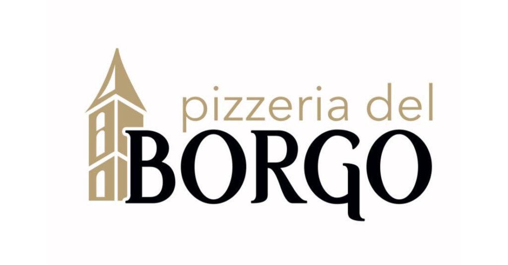 logo pizzeria del borgo solza bg